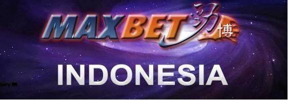 Judi online Maxbet Indonesia