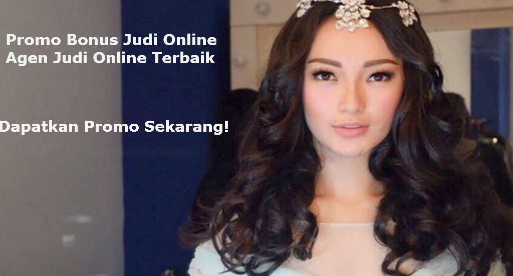 Promo bonus judi online terbaik dan terpercaya di Indonesia