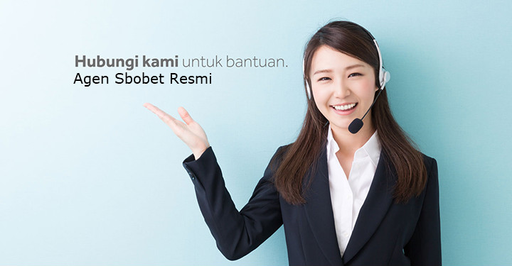 hubungi kami judi online Sbobet