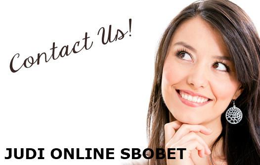 hubungi kantak kami situs agen judi online Sbobet resmi
