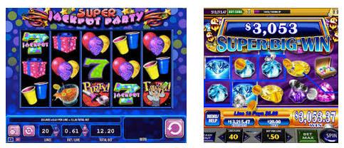 jackpot slot games online