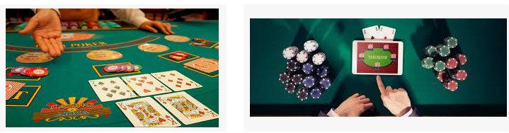 judi live poker online
