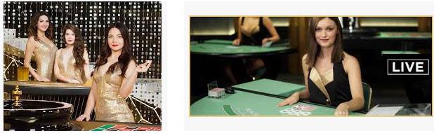 judi live roulette online