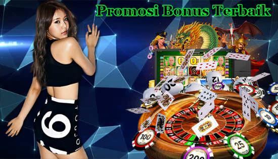 promosi judi poker online